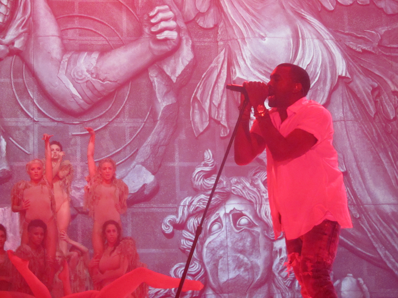 Kanye+West+performing+at+Austin+City+Limits+Music+Festival+on+September+16%2C+2011+in+Austin%2C+Texas.