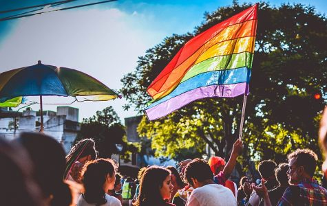 Under representation for the LGBT community in schools is getting old