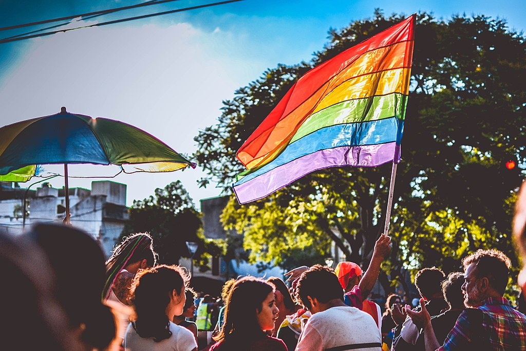 The Pride Parade is a parade of love and tolerance, something our schools could do a better job at promoting.
