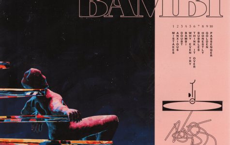 "Hippo Campus exceeds expectations with sophomore album, ""Bambi"""