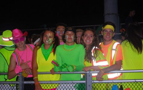 Boro Superfans bring the needed spice to bleachers