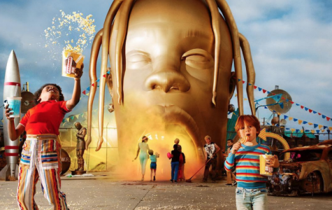 "Travis Scott releases the music video for ""SICKO MODE"" to great acclaim"