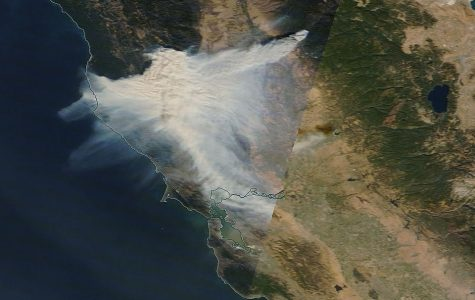 California wildfires wreak havoc across the state