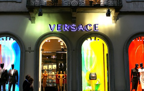 Growing an Empire: Michael Kors buys Versace