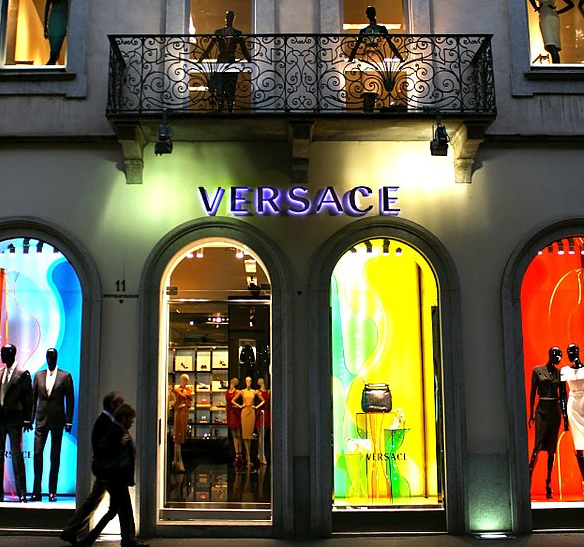 Versace is looking to expand and grow with Michael Kors to gain greater profit.
