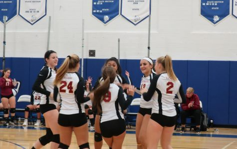 Girls volleyball adds another season for the books