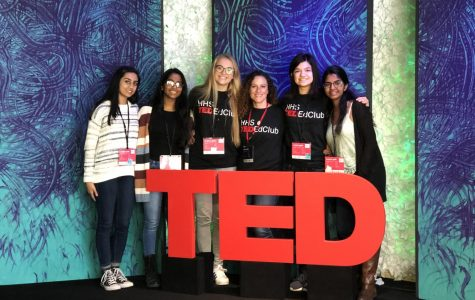 TED-Ed Club takes Manhattan