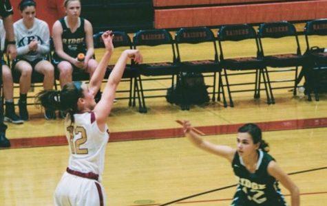 Lady Raiders basketball prepares for the upcoming season