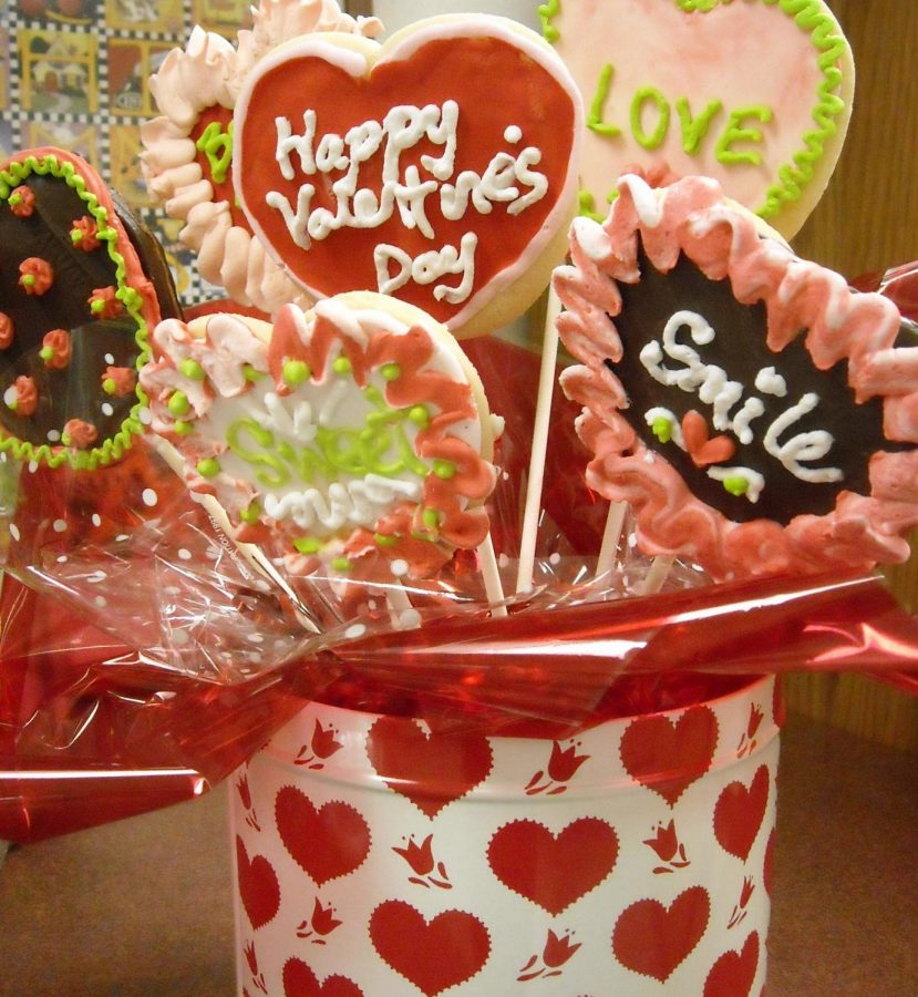 Here are some of the Voice's ideas on how to sweeten up your other half's Valentine's day!
