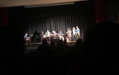 Boro4Bo alumni concert is a smashing success