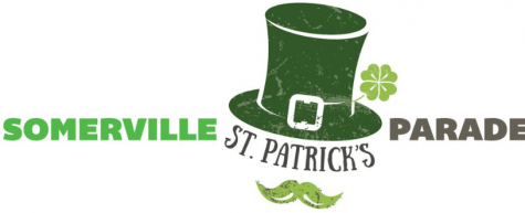 Festive family fun to be on offer at Somerville's St. Patrick's Day Parade