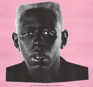 Tyler, The Creator goes number one with new album IGOR