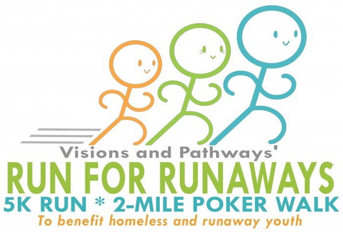 The 5k exceeded expectations  and saw hundreds of runners and walkers participate for the cause.