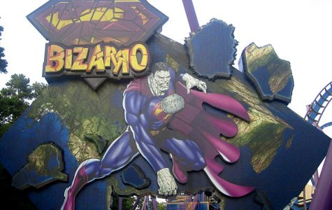 Six Flags Fright Fest Gives Visitors a Spooky Time