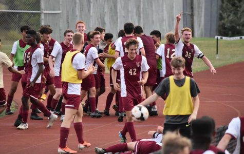 Boys Soccer Remains a Thorn in Pingry's Side