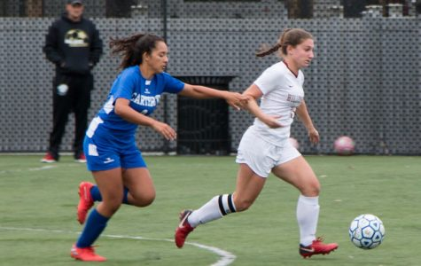 Girls Soccer has Impactful Stretch of Games
