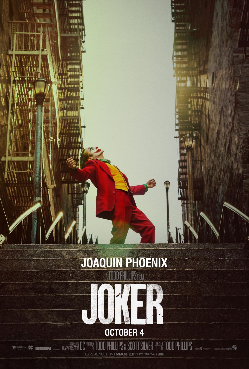 The Joke hit theatres and definitely made people talk. Unfortunately, all the talk wasn't positive.