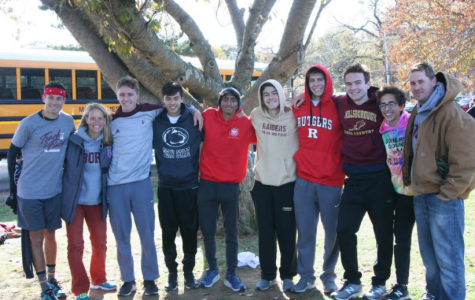 Boy's Cross Country Prepares for Sectional Meet