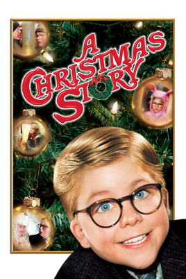One of the most beloved Christmas films ever tops our list of must see holiday favorites.