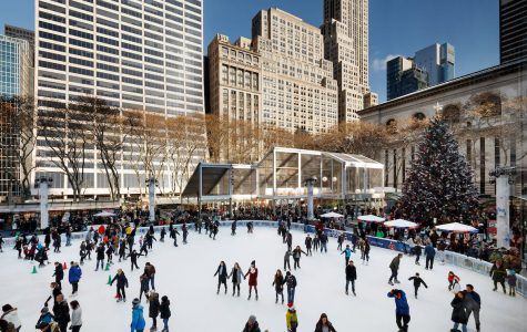 Best Holiday Attractions in NYC