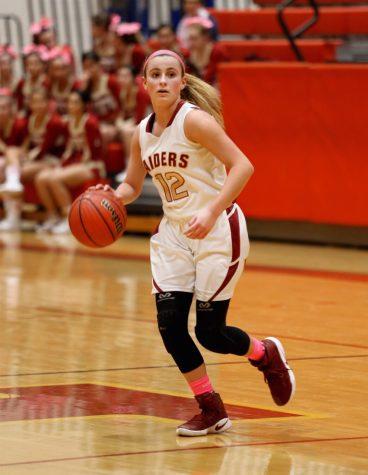 Girls Basketball Looks to Improve on Last Year's Season