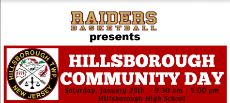 Community Day looks to bring together Hillsborough
