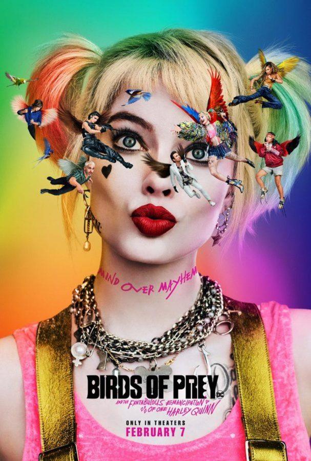 Harley Quinn: Birds of Prey review