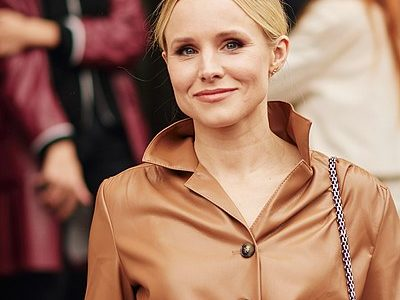 Kristen Bell is one of many celebrities who has pledged money to charities during the coronavirus pandemic.