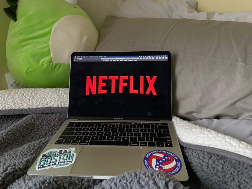 Now is a great time to kick back with Netflix or other streaming services.