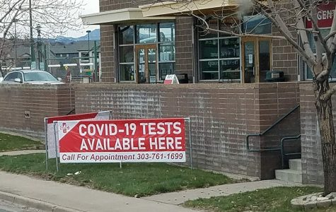 An urgent care in Englewood, NJ offering COVID-19 tests.