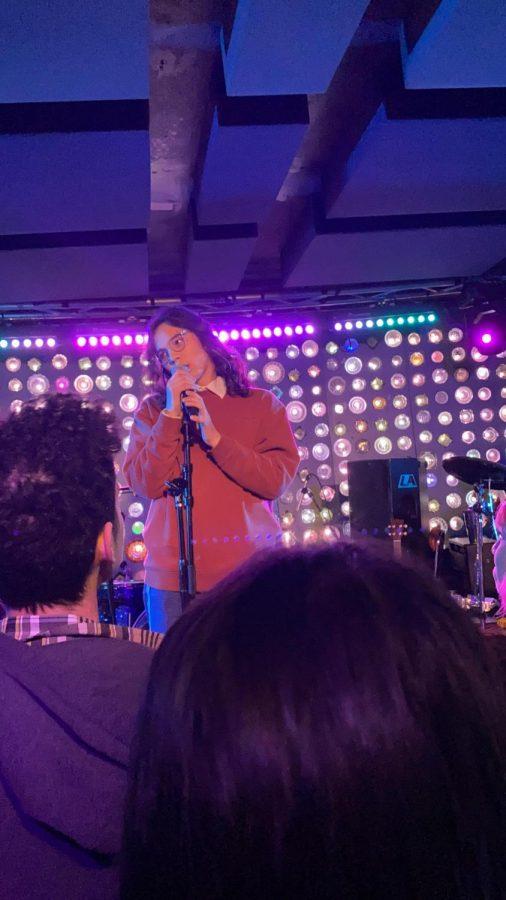 Khai+Dreams+at+his+concert+in+Brooklyn%2C+NY.