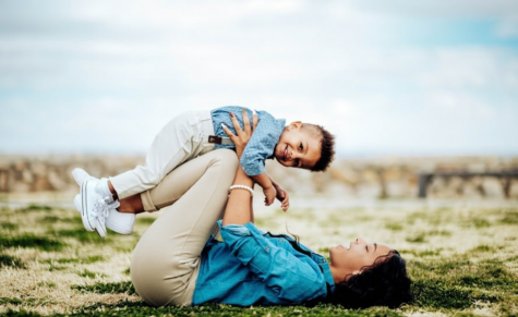 Even while social distancing, there are plenty of ways to show  your love this Mother