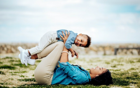 Even while social distancing, there are plenty of ways to show  your love this Mother's Day.