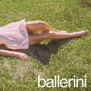 """Ballerini"" by Kelsea Ballerini was released on Sept. 11, 2020."