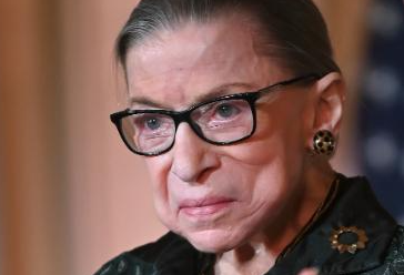Ruth Bader Ginsberg's death may affect the 2020 election