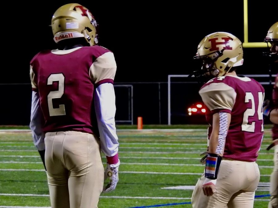 Boro Football looks to be strong once again with the help of key players junior Thomas Amankwaa and senior Sean Levanitis.