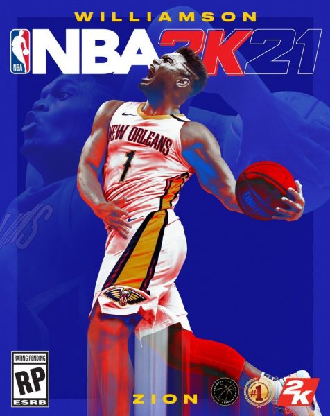 NBA 2K21 Next Gen Shows Flashes of a Potential Great Game