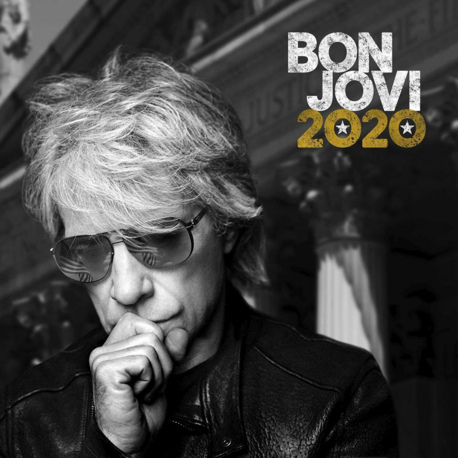 Bon Jovis new release reflects on the state of the nation.