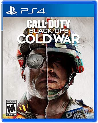 Call of Duty Cold War was released on November 13, 2020.