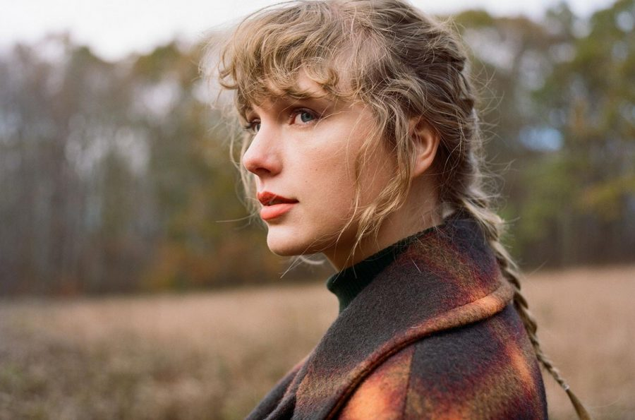 Taylor Swifts latest record was released on Dec. 11.