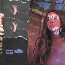 Olivia Rodrigo's new single