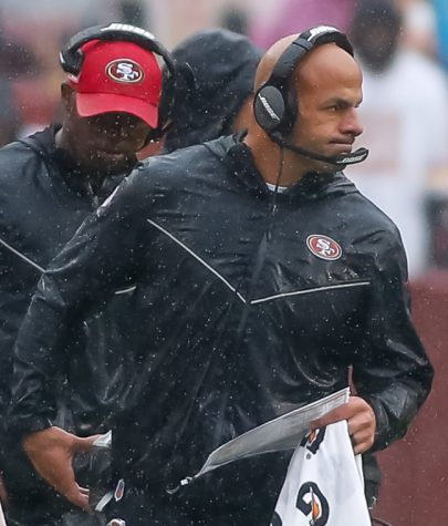 Robert Saleh agrees to a 5-year deal with the New York Jets to become the new head coach.