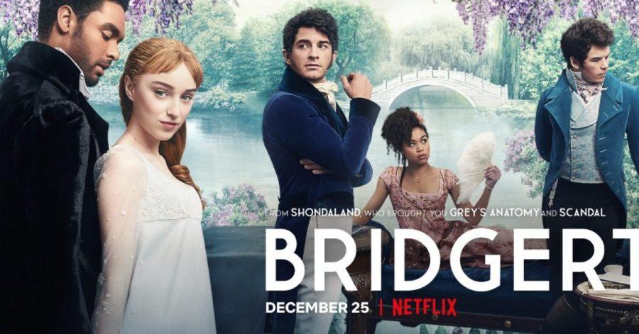 Bridgerton is currently streaming on Netflix.