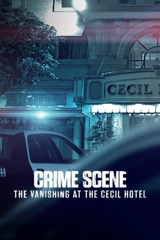 """""""Crime Scene: The Vanishing at the Cecil Hotel"""" mainly received negative reviews, and about 2/5 stars."""