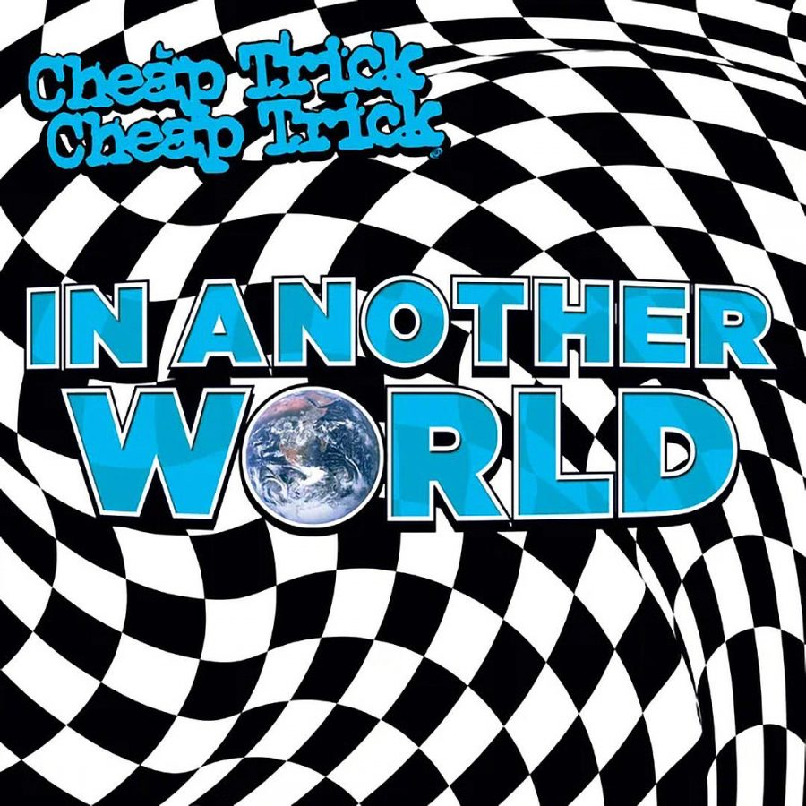 In Another World is Cheap Tricks 20th, and most recent album.