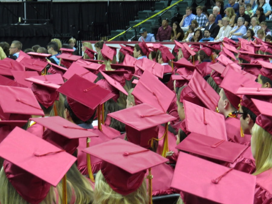 Updates on Graduation Provide Welcome News