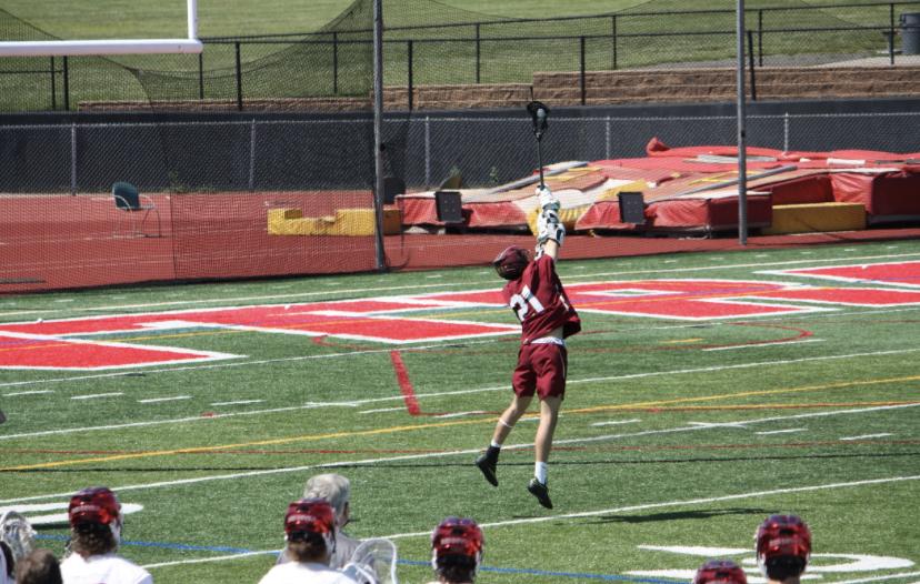 Boys Lacrosse off to a Rough Start