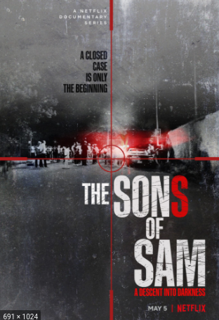 """The Sons of Sam: Descent Into Darkness"" is Streaming on Netflix"