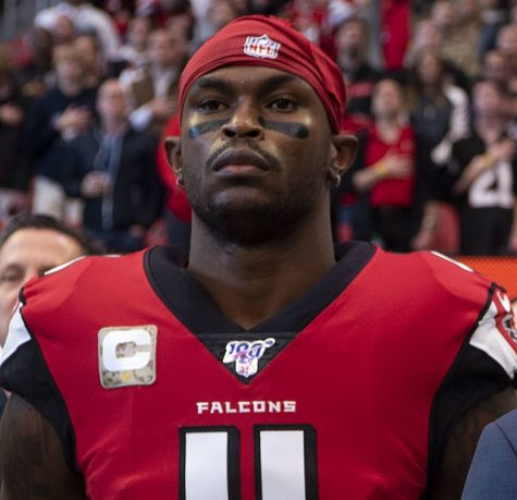 Julio Jones will join the Titans star studded offense of Derrick Henry, AJ Brown, and Ryan Tannehill.