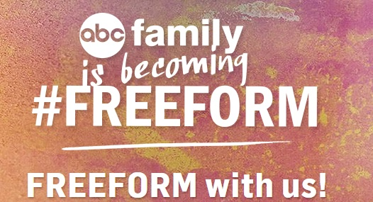 ABC Family Changes Its Name After Nearly 30 Years